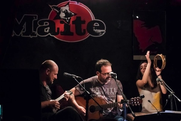maite live music