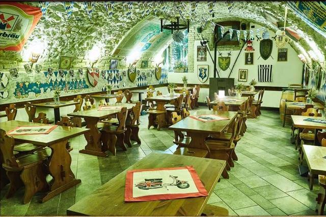 taverna scudi
