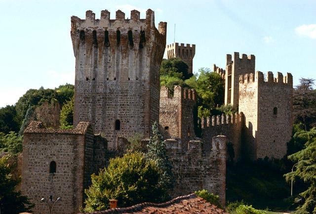 Veneto 5 borghi medievali da visitare suggeriti dai for 2 case di storia in vendita vicino a me