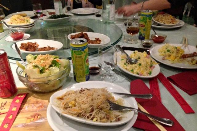 ristorante cinese yu juan