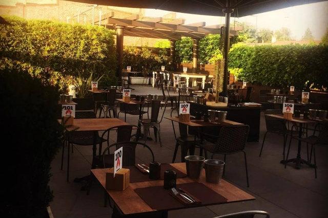 I giardini segreti e le terrazze nascoste dove mangiare a Treviso e ...