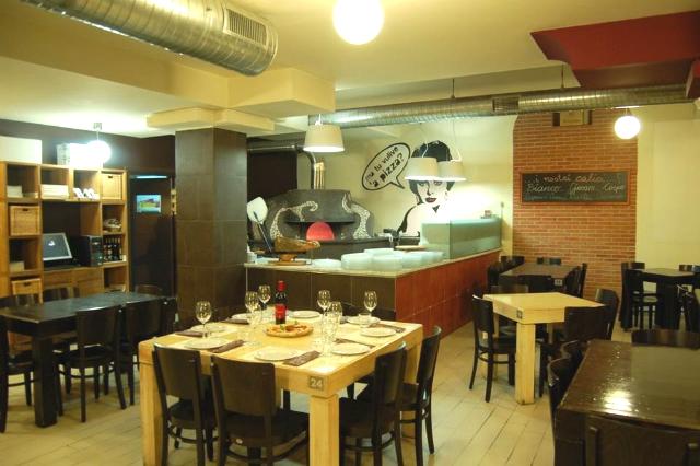 pepe nero roma pizzeria ristorante piazza fiume alfonso ciervo intervista team