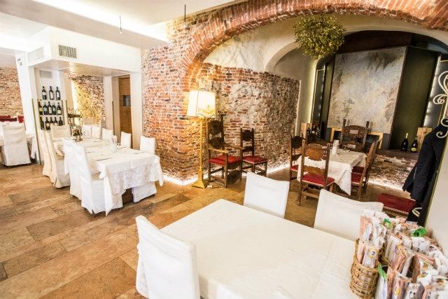 alla torre ristorabte pizzeria pranzo cena castelfranco