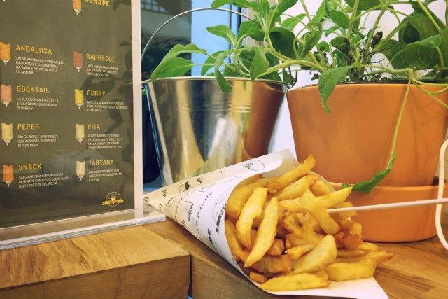 idem con patate street food padova