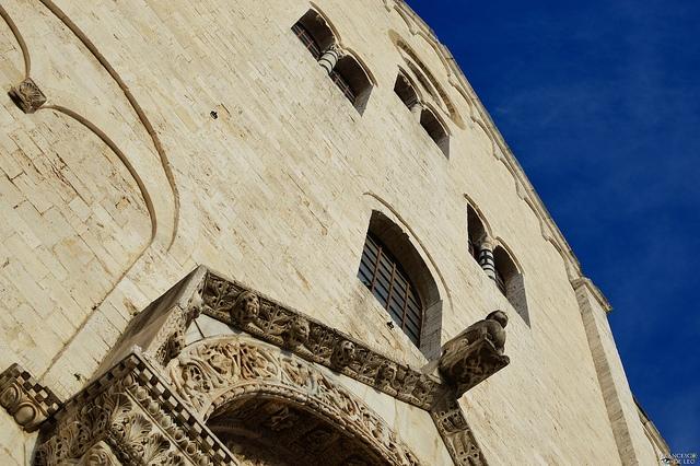 basilica di san nicola bari https://www.instagram.com/fran7cesc/