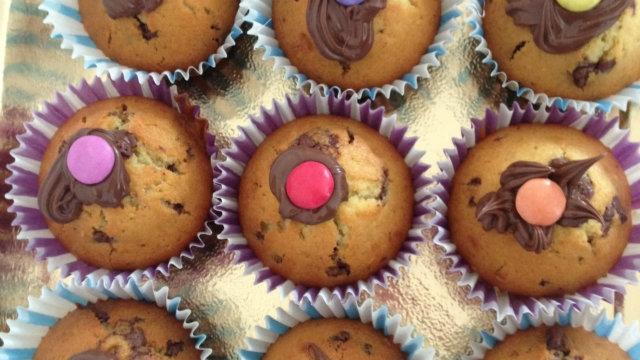 muffin leopoldo