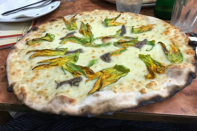 pizzeria l'economica san lorenzo roma ristoranti spendere poco