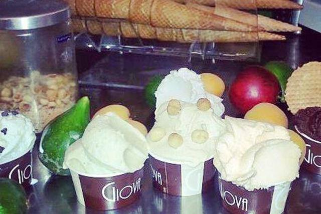 giova gelateria milano