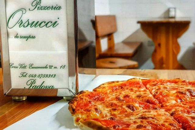 pizzerie antiche veneto