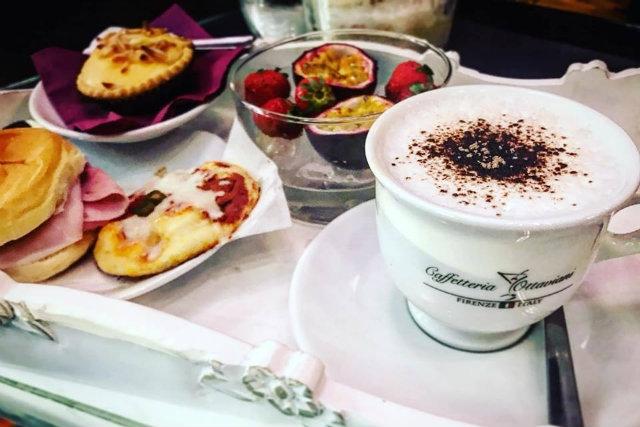 caffetteria ottaviani