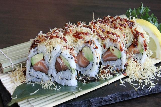 tokio sushi bari