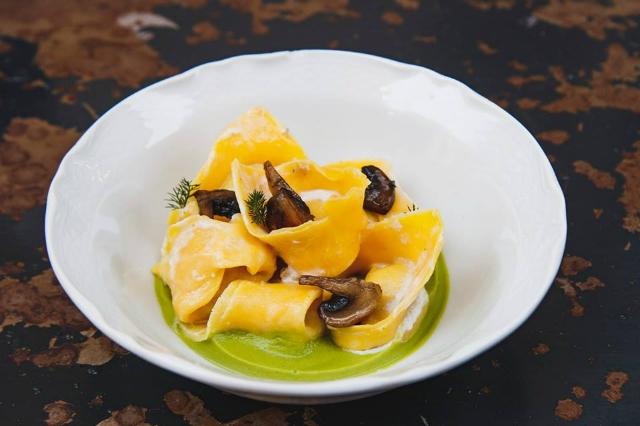trattoria da neno dove mangiare pasta fatta in casa a roma piazza bologna trattoria bistrot tortelli cena