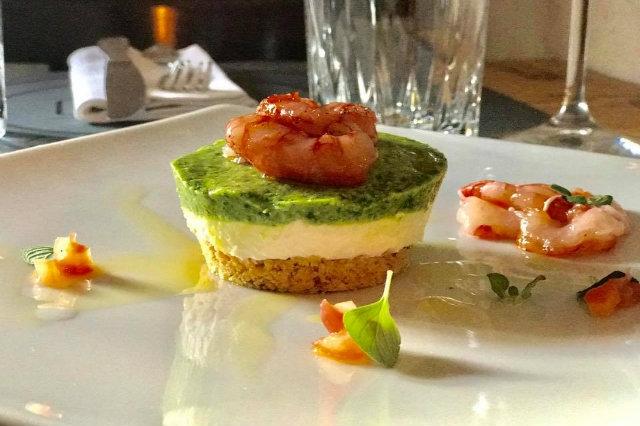 va.do al pigneto i ristoranti e le trattorie nascosti al pigneto roma cena fuori gourmet pesce crudo gamberi di mazara