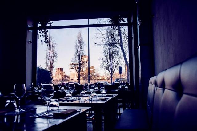 mavi cristiano ciaralli intervista team roma ostiense ristorante bistrot cocktail bar sala