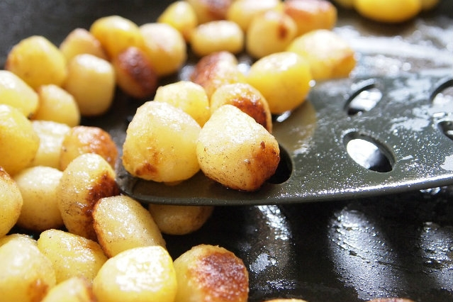 dining patate