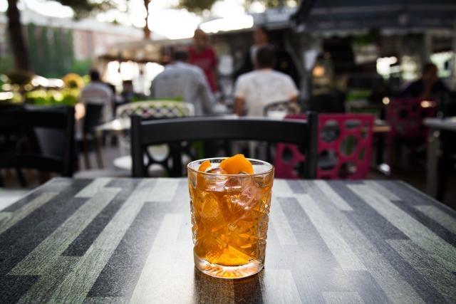 barcellona caffe roma