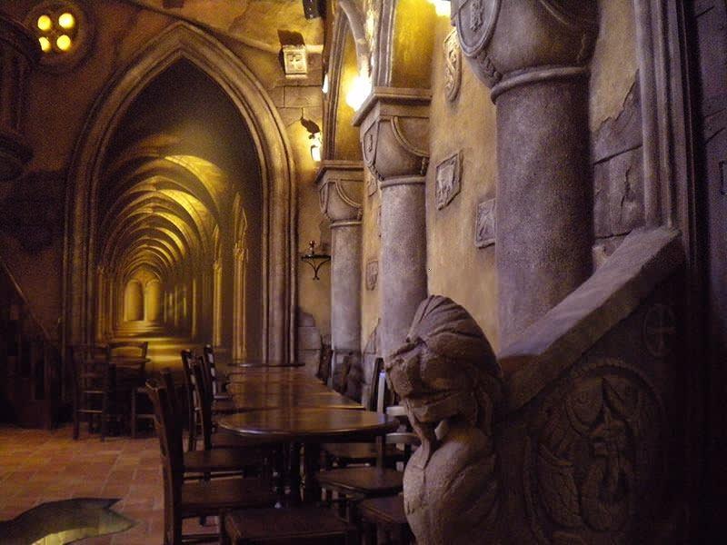 ristorante, pub