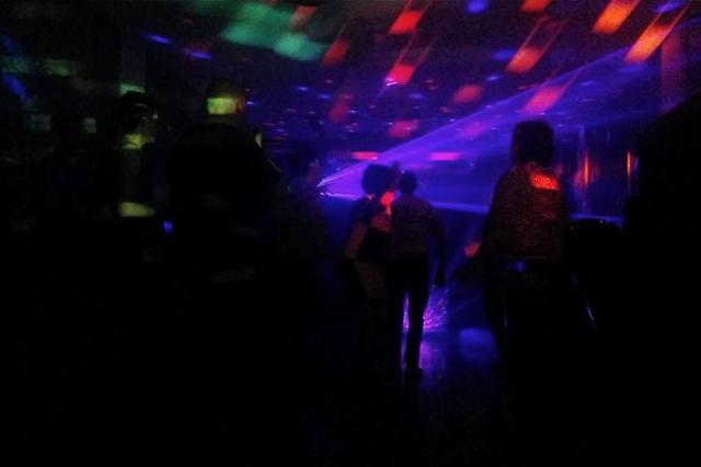 jump disco