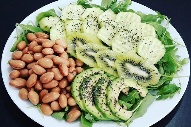 cosa può mangiare un vegetariano