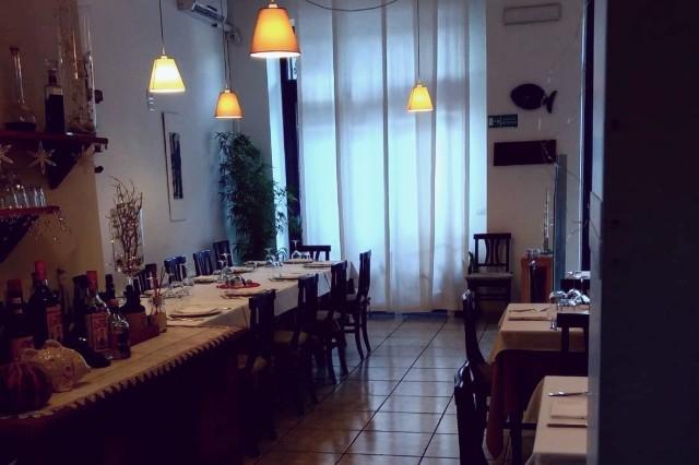 ristorantino acquapazza