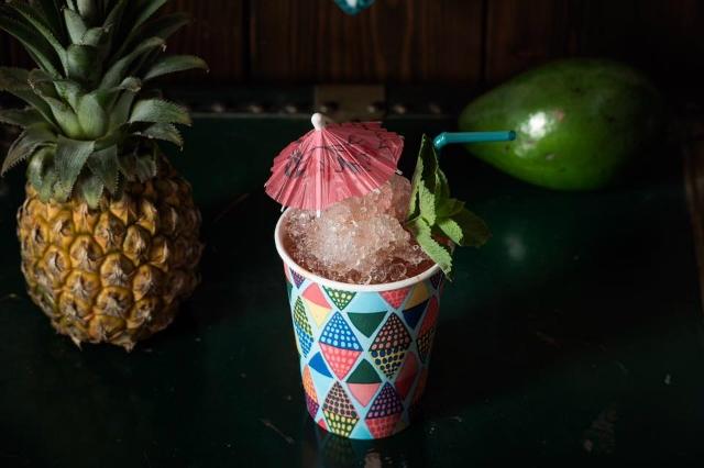 santanera cocktail bar messicano ristorante cucina ponte milvio capoprati tequila nuove aperture roma giugno 2017