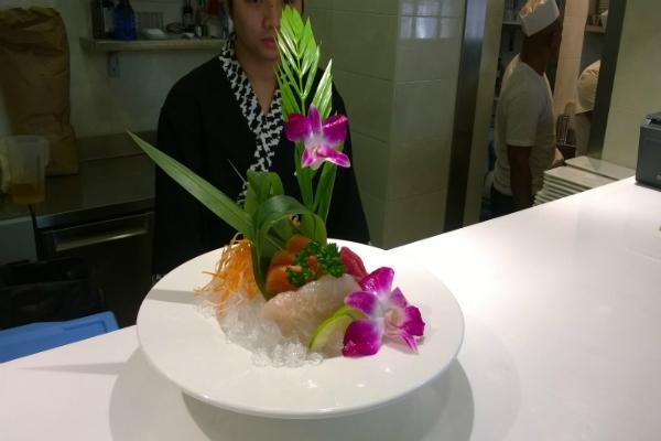 intervista wild ginger ristorante cinese giapponese roma foto 4