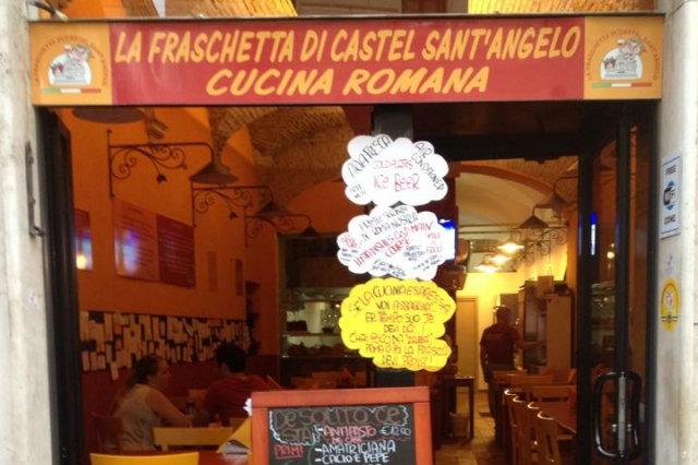 panino porchetta roma
