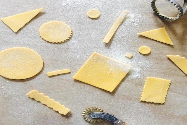 pasta fresca brambilla milano