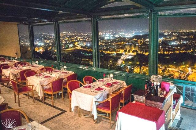 Beautiful Ristoranti Con Terrazza Panoramica Roma Pictures - Home ...