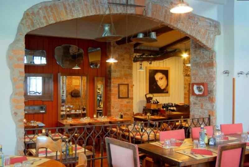 milano ristoranti risotto cucina tradizionale risotto giallo risotto alla milanese risotto con ossobuco antica trattoria galeria