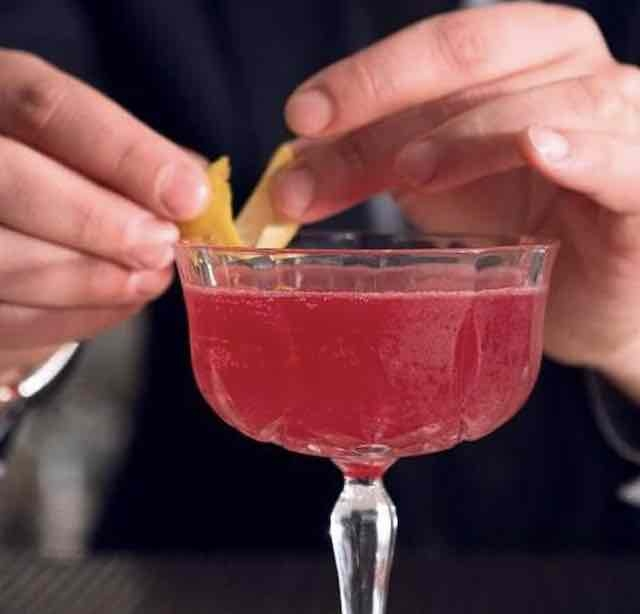 belle epoque milord cocktail milano