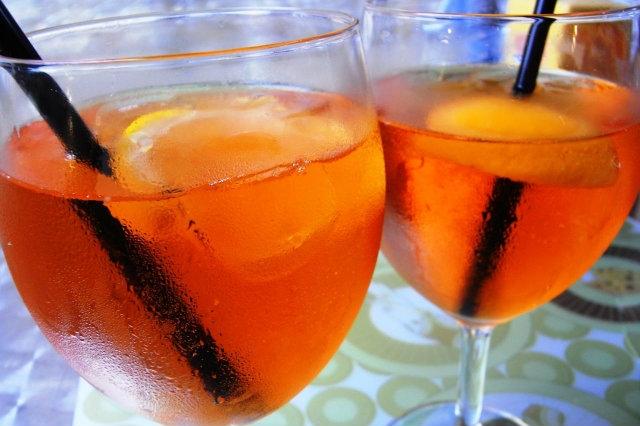I 6 cocktail dell 39 estate 2016 che devi provare for Bicchiere da spritz