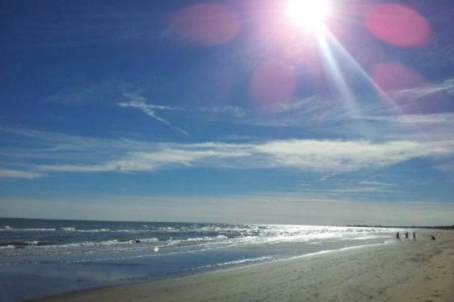 spiagge particolari veneto