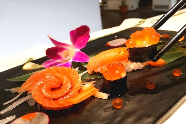 sushi magnolie mulan padova