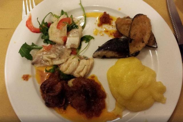 dalla marisa cucina casalinga a venezia