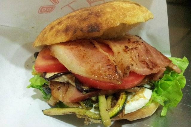 fast food particolari in veneto