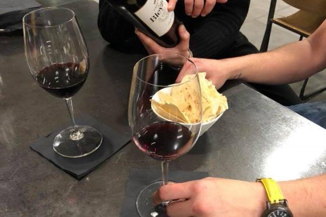 locali bere vino e eventi roma magazzino scipioni