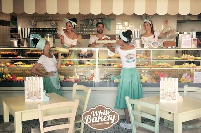 white bakery pescara