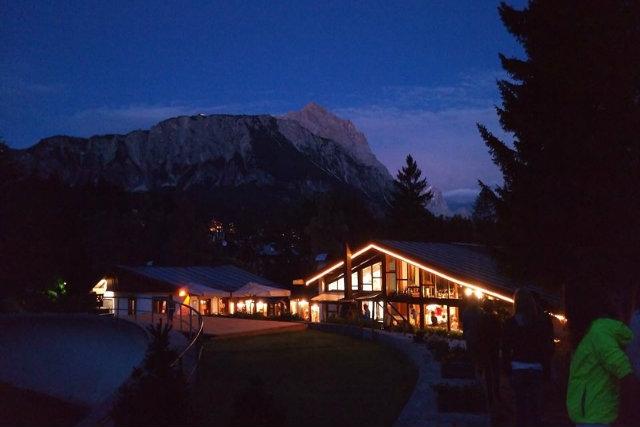 baccalando 2016 country house