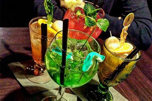 prog cocktail milano