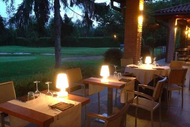 panorama restaurant wine bar varese