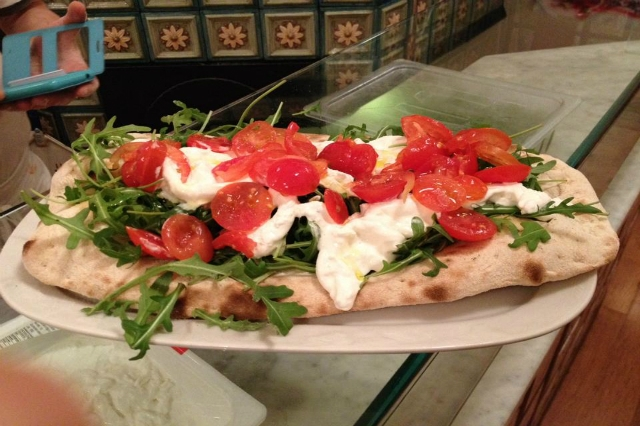 pizzeria amici di albano pinsa romana migliori ristoranti castelli romani pinsa