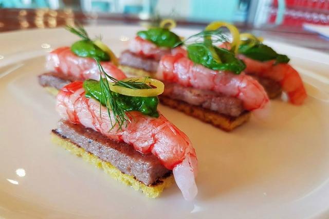 il tino ristorante pesce fresco ostia lido migliori ristoranti sul mare di roma