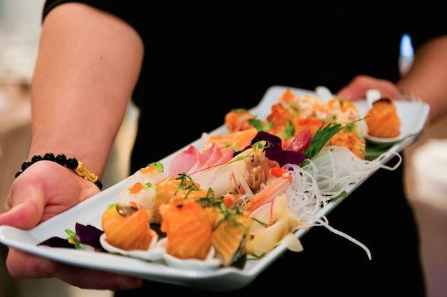 cinquantadue sushi milano