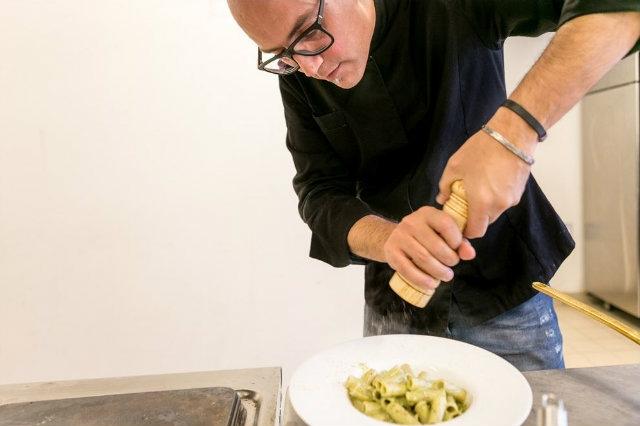 cuoco plip foto di sara bolognini