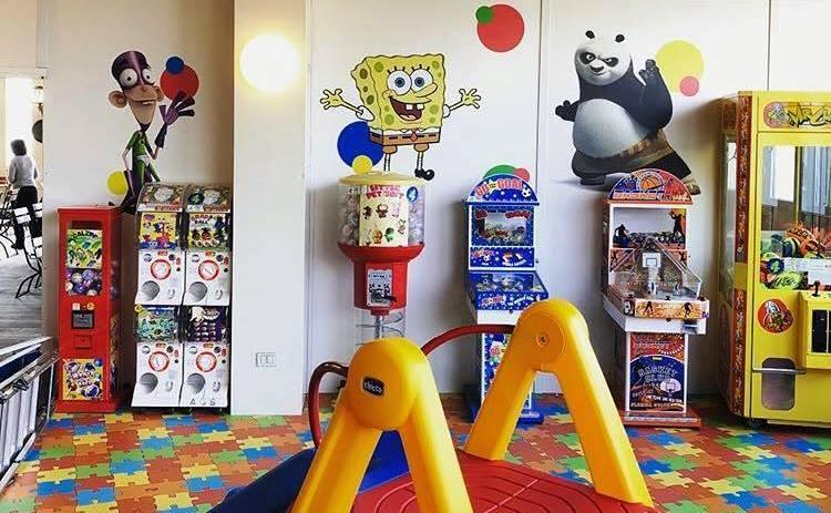 baby area
