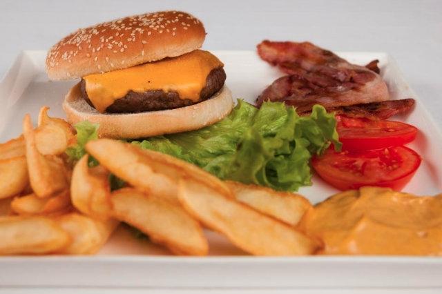 dove mangiare hamburger a monza e brianza