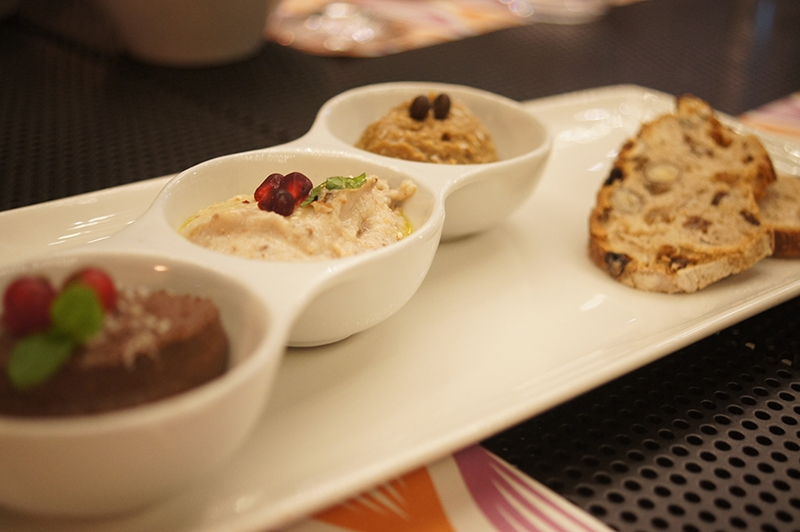 humus bistrot