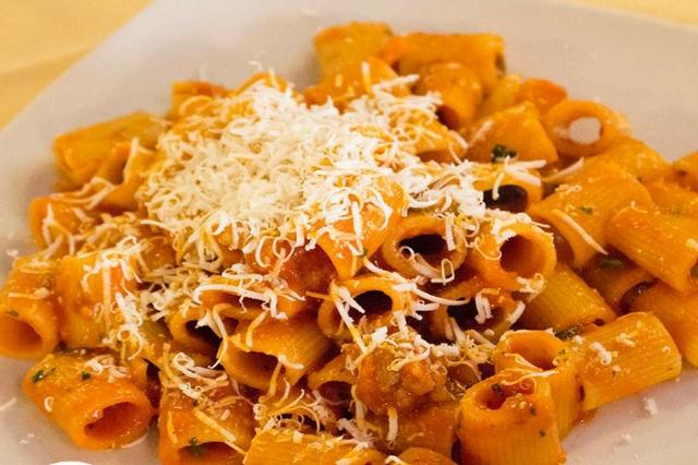 isidoro al colosseo osteria ristorante cene aziendali roma