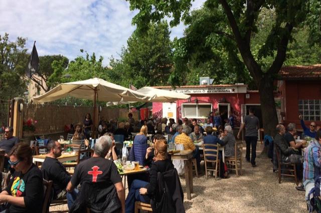 festa dell'altra estate garbatella casetta rossa eventi roma estate 2017 musica arte dibattiti cibo